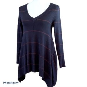Rue21 pullover long sleeves sweater top